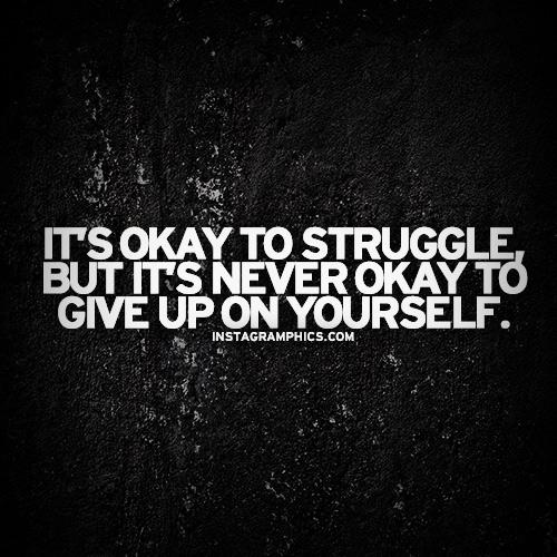 Struggles Quotes. Quot...