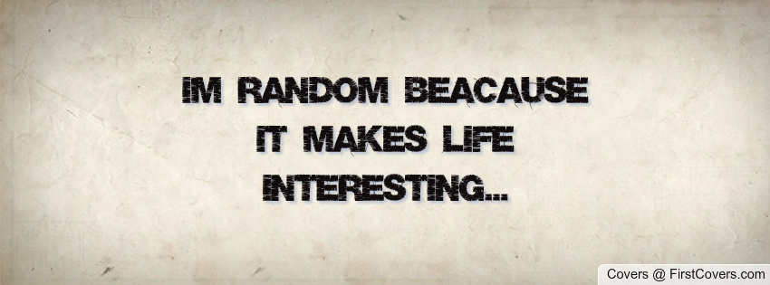 random quotes for facebook - photo #11
