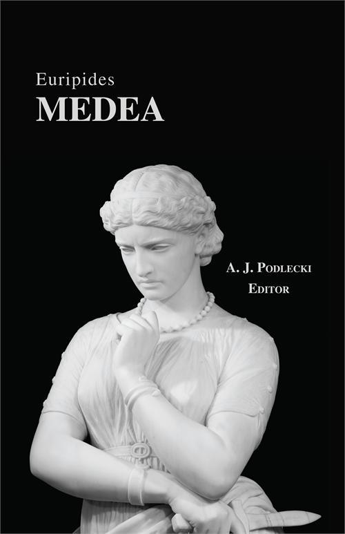characterization of medea in euripides play medea The play medea is written by euripides, and it mainly centers on the action of tragic heroes and their lives as they unfold into a state of conflict the main beginning of the play starts with conflict itself, where the main character jason, has abandoned his wife medea, as well as the two children.