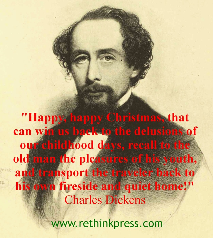 Quotes From A Christmas Carol About Poverty: Charles Dickens Christmas Quotes. QuotesGram