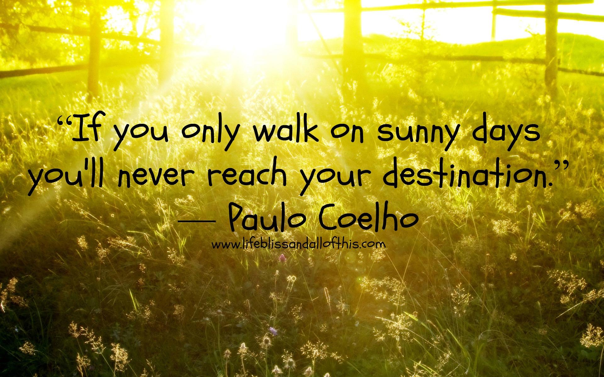 Beautiful Sunny Day Quotes Quotesgram