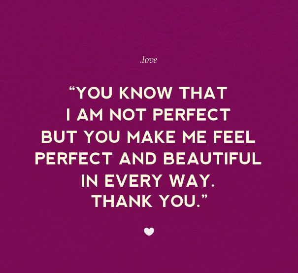 thank you quotes for him quotesgram