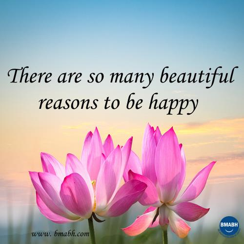 Image Quotes About Being Happy: Reasons To Be Happy Quotes. QuotesGram