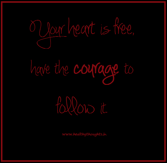 Healthy Heart Quotes. QuotesGram