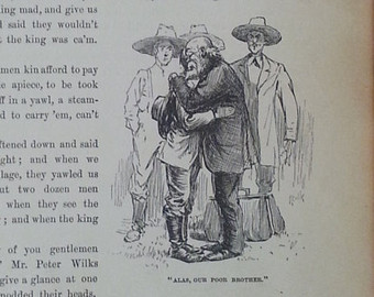 huck finn opposition to racism World socialist web site  the effort to ban huckleberry finn on the grounds that it is racist has a long history the american library association lists twain's novel as the fifth most.