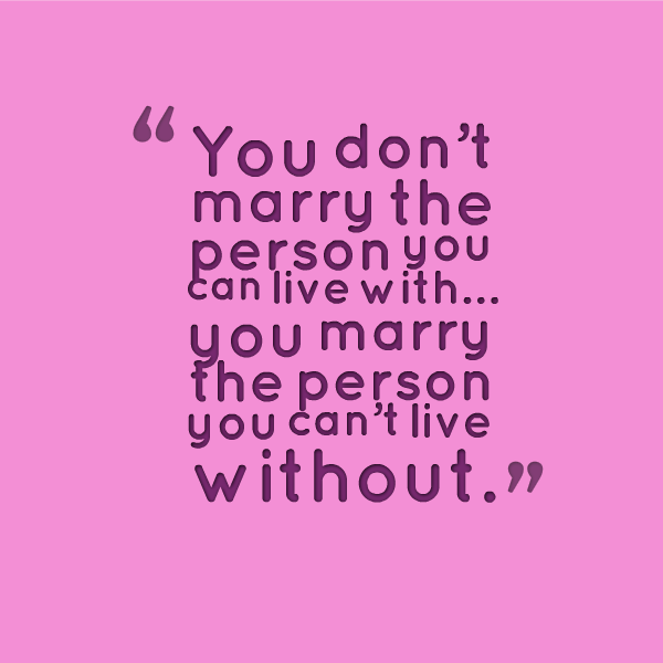 Wedding Quotes. QuotesGram