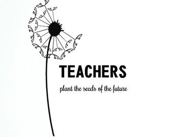 Planting Seeds Quotes Teacher. QuotesGram