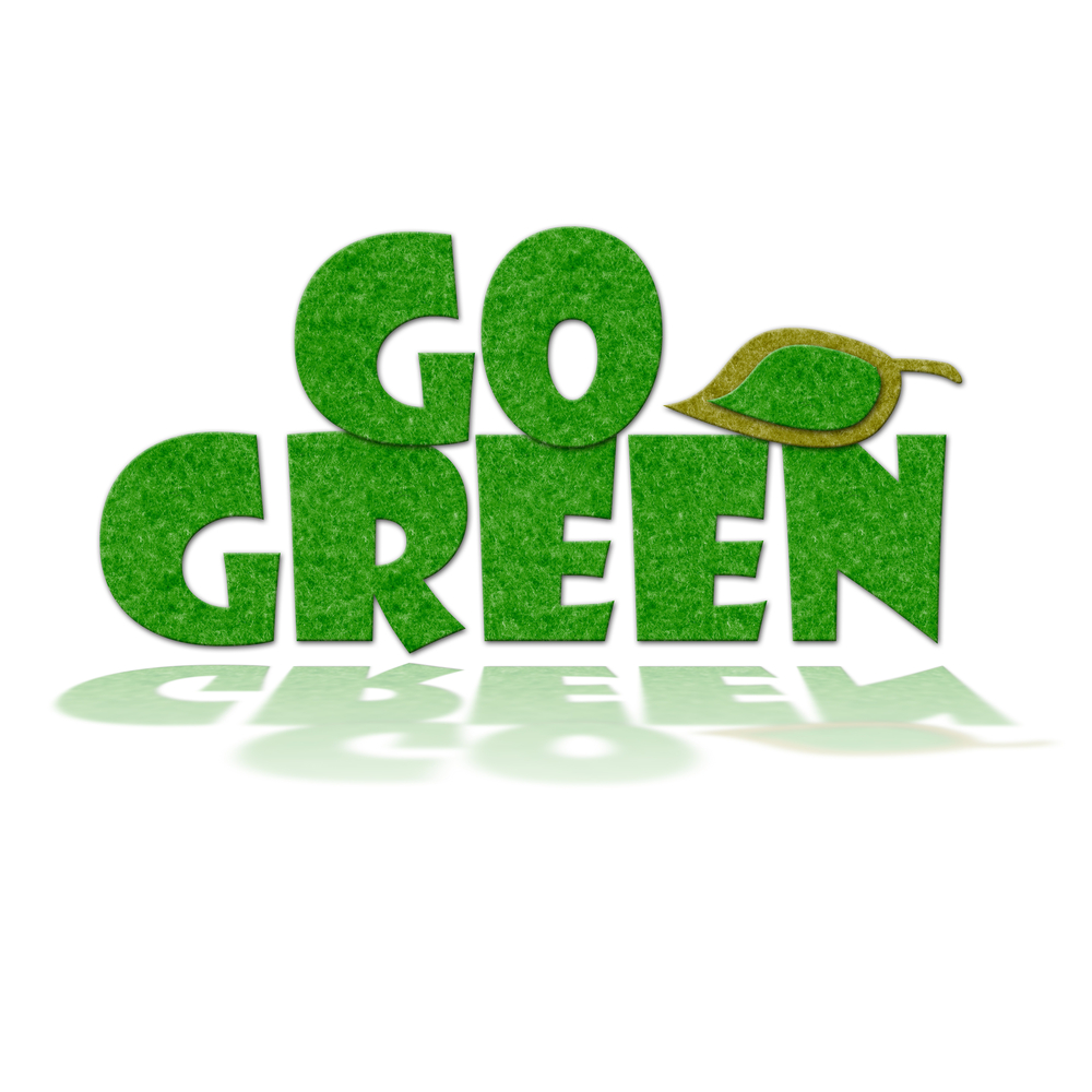 Go Green Quotes For Emails Quotesgram