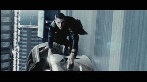 minority report film vs short story In the world of the minority report, commissioner john anderton is the one to thank for the lack of crime he is the originator of the precrime system, which uses precogs--people with the power to see into the future--to identify criminals before.