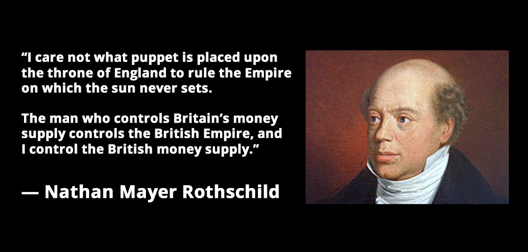 Jacob Rothschild Quotes Quotesgram