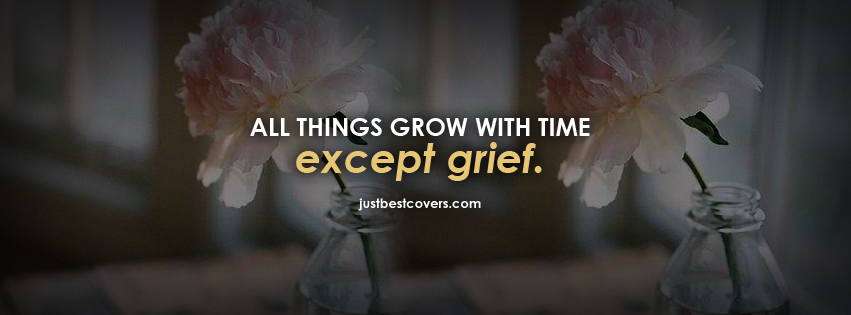 Facebook With Images Quotes Grief. QuotesGram