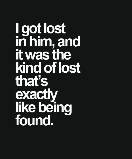 Being With Him Quotes: Lost Love Quotes For Him. QuotesGram