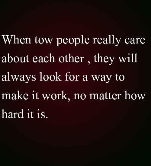 Love Each Other Quotes: If Two People Love Each Other Quotes With Images Really