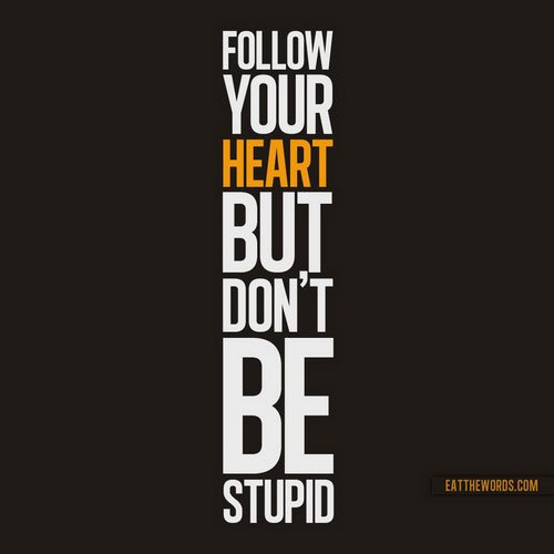 Inspirational Quotes About Failure: Inspirational Quotes For Stupid People. QuotesGram