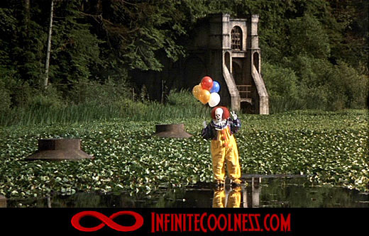 Pennywise Quotes Stephen King Quotesgram