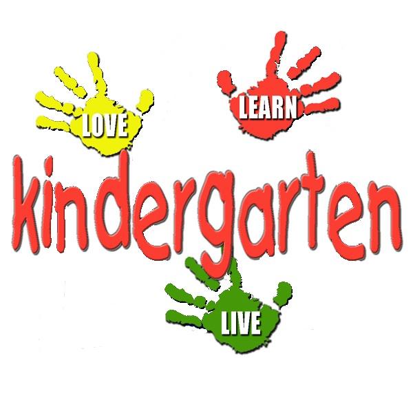 Free Kindergarten Clip Art Pictures - Clipartix