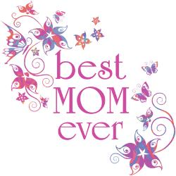 You're The Best Mom In The World Pictures, Photos, and ... |You Are The Best Momma Ever