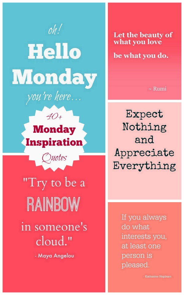 Monday Morning Motivational Quotes. QuotesGram