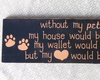 Pet Love Quotes Quotesgram