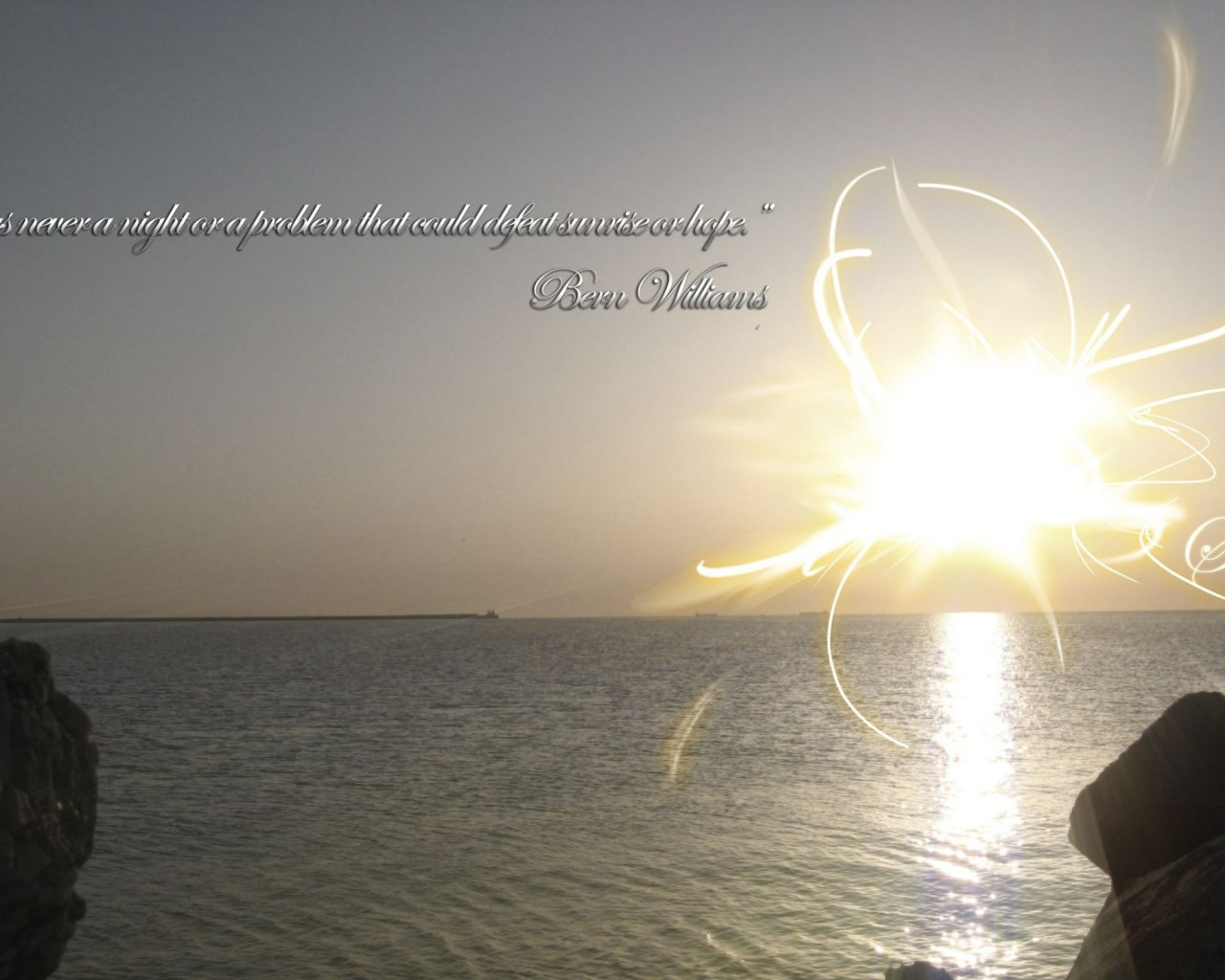 quotes about sunshine - photo #41
