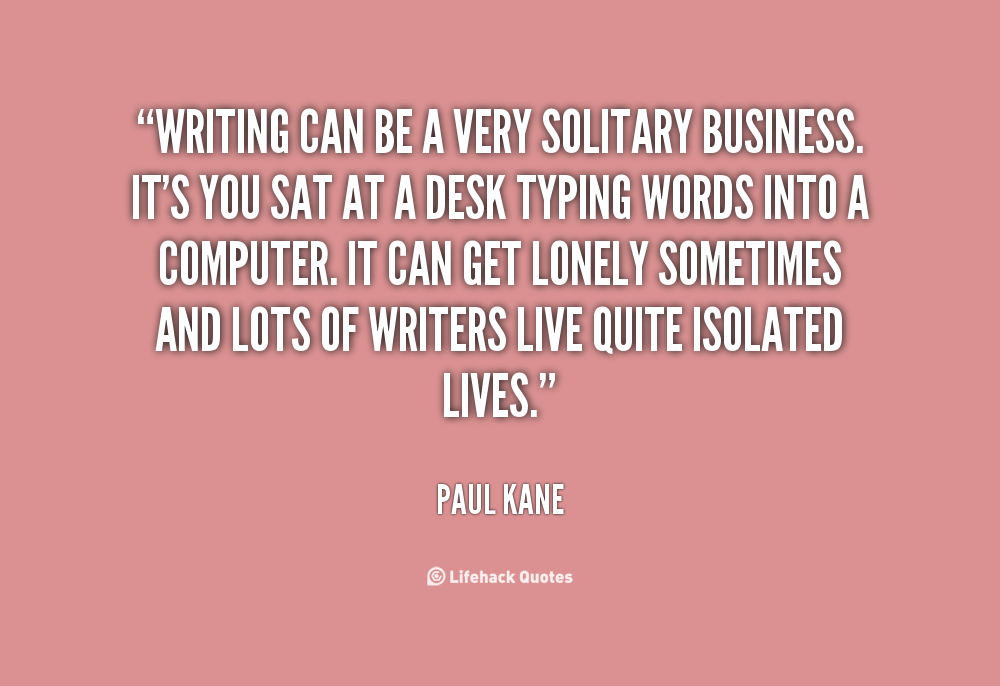 Business Writing Quotes