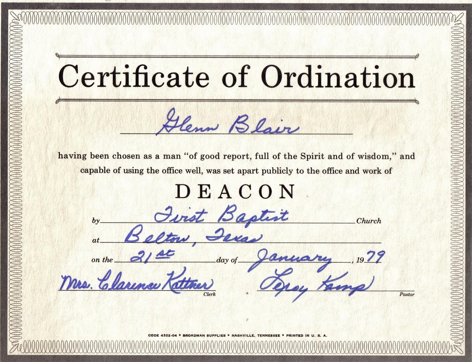 baptist deacon quotes  quotesgram