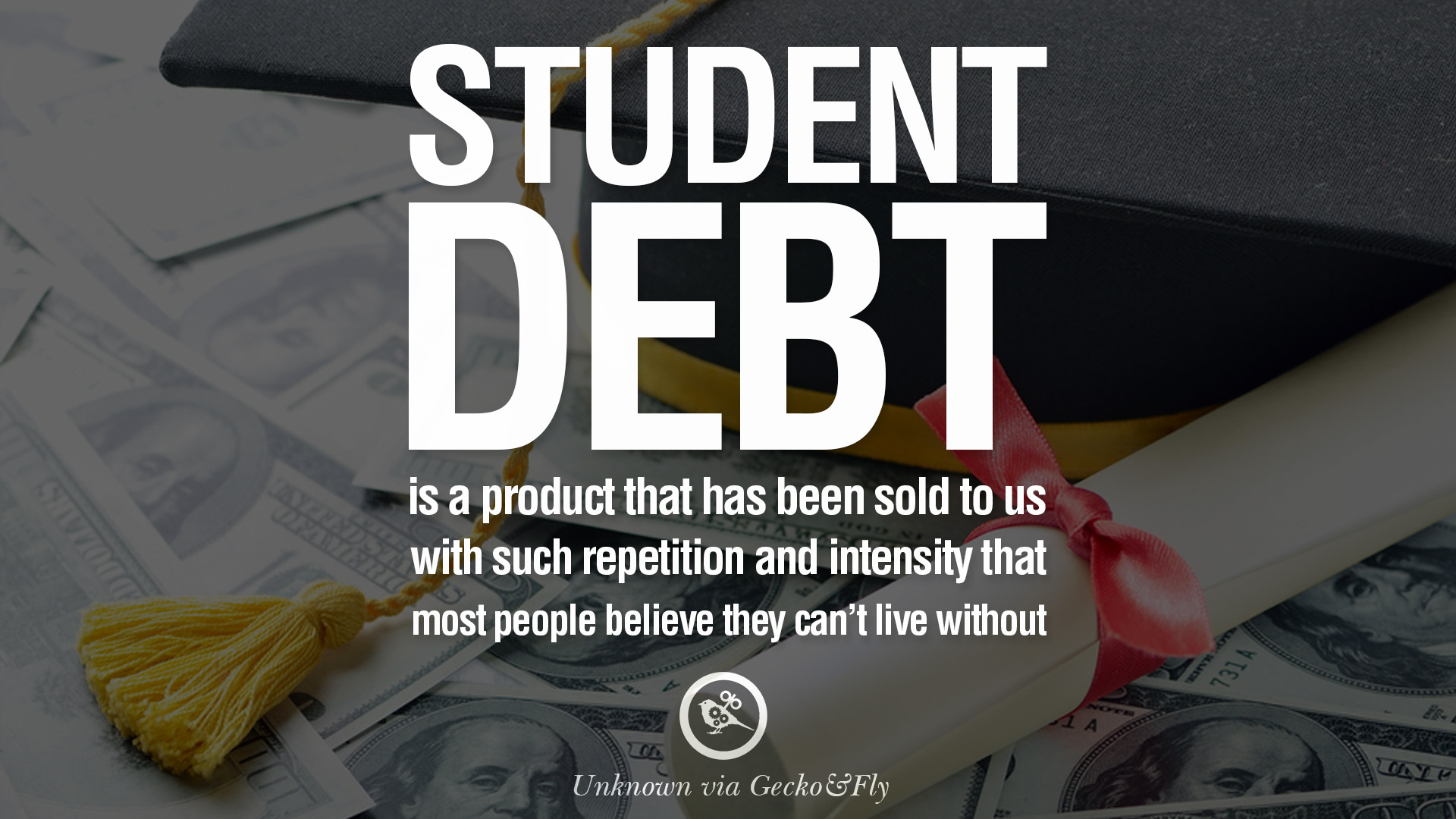 Student Loan Quotes Quotesgram