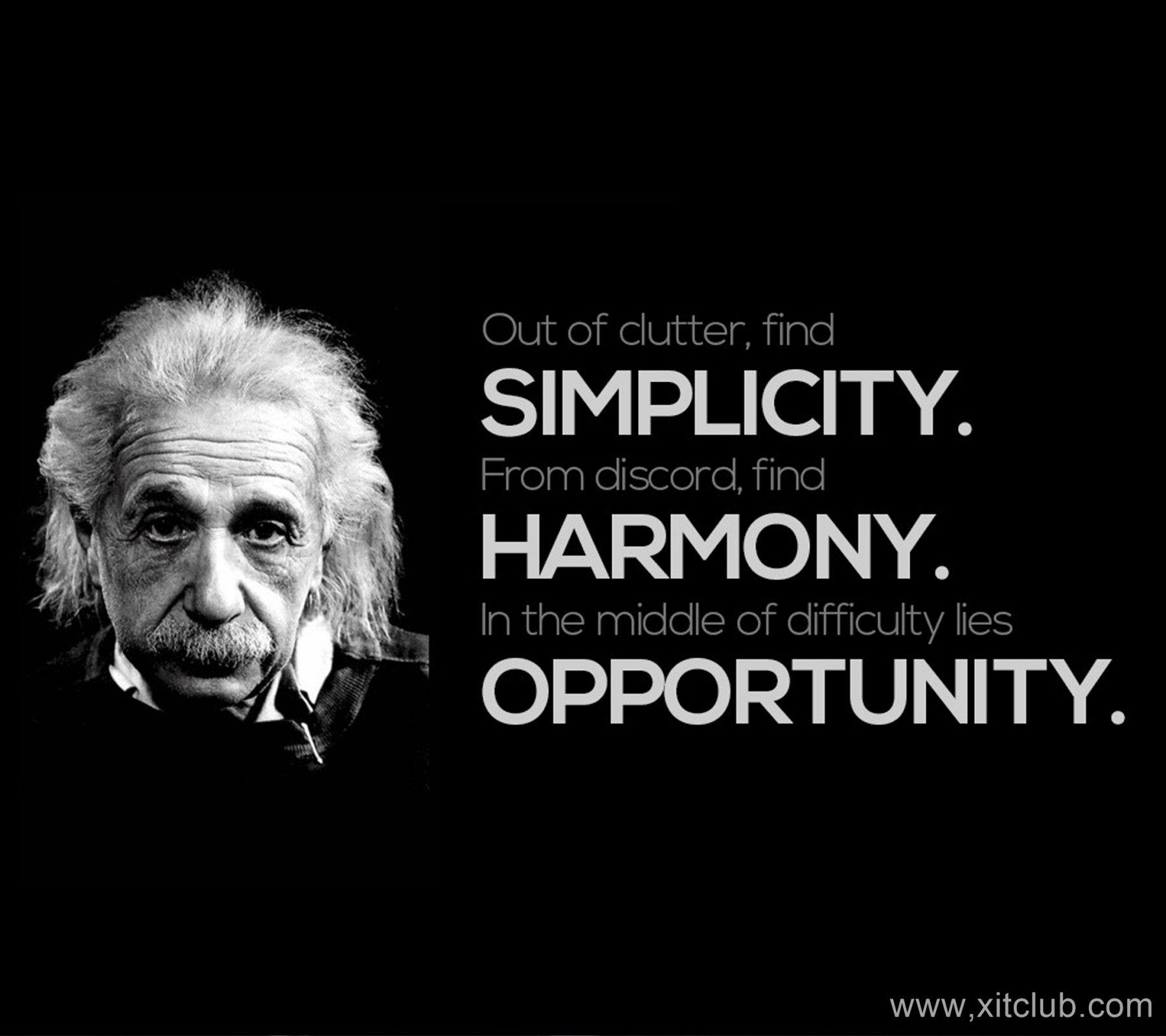 Einstein Quotes: Last Year Quotes. QuotesGram