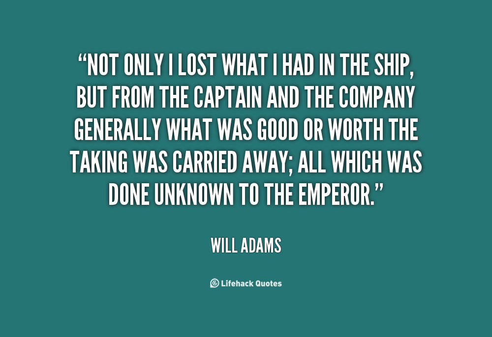 Cruise Ship Quotes And Sayings Quotesgram: Ship Captain Quotes. QuotesGram