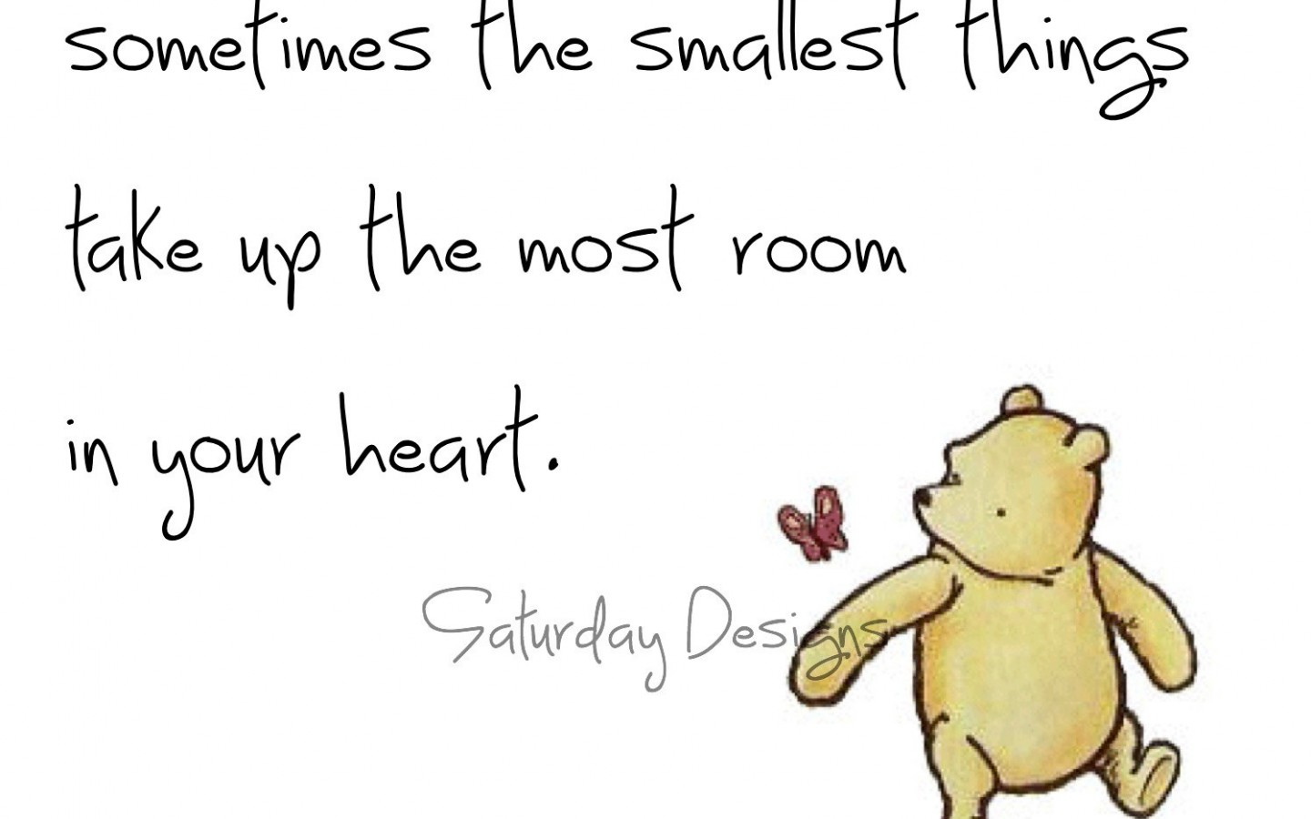 Winnie The Pooh Quotes: Funny Winnie The Pooh Quotes. QuotesGram