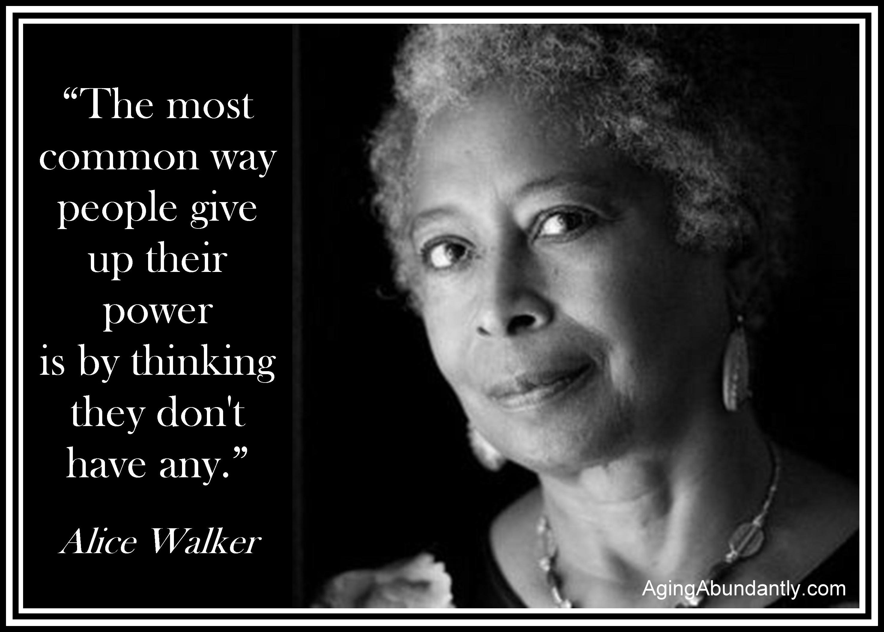moral lesson of everydayuse by alice walker Alice walker was born  lesson plans essay  the novel intertwines multiple narratives that are all intertwined with each other in the struggle to find moral.
