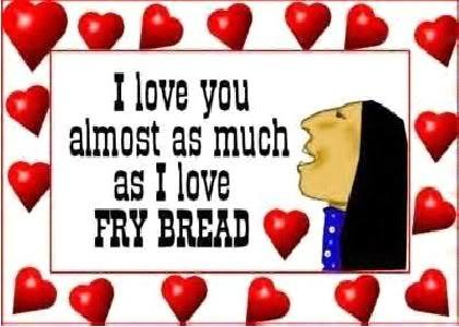 Grain and Bread Clip Art by Phillip Martin, Fry Bread