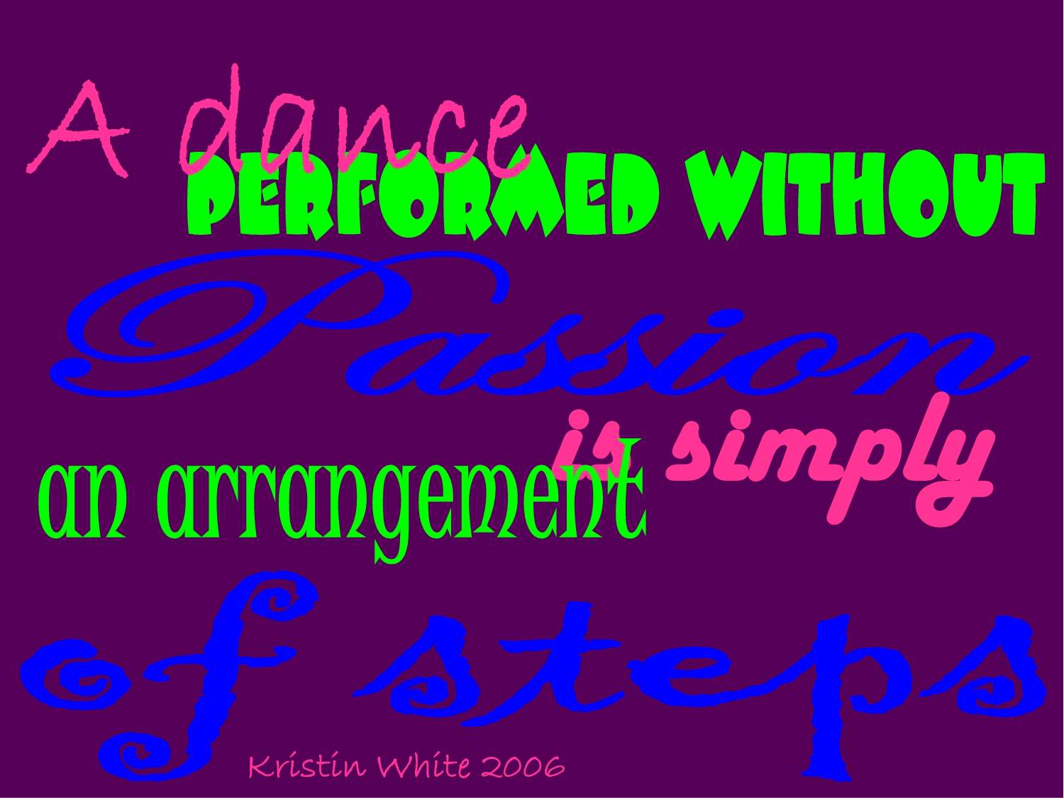 Dance Quotes: Dance Quotes And Sayings Cute. QuotesGram