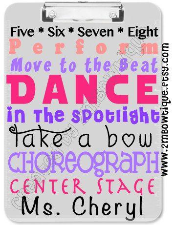 dance appreciation 1 View test prep - dance appreciation study guide test 1 from danc 101 at university of south carolina.