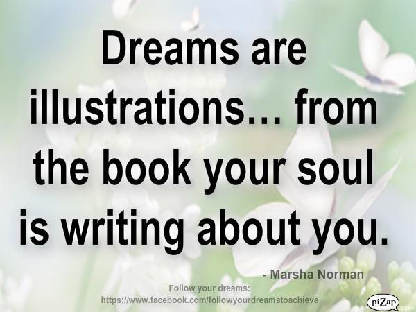 Funny Quotes Follow Your Dream. QuotesGram