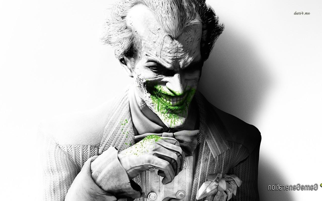 Arkham City Joker Quotes. QuotesGram