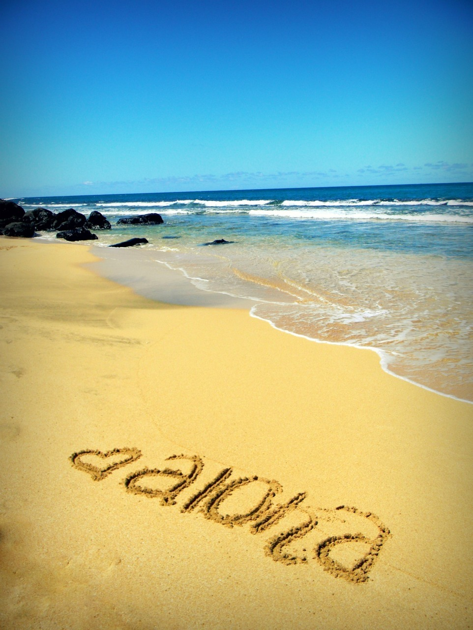 hawaii vacation essay How to plan a vacation a vacation is supposed to be a fun and relaxing break from your everyday life  hawaii how to  plan a ski vacation to jackson.