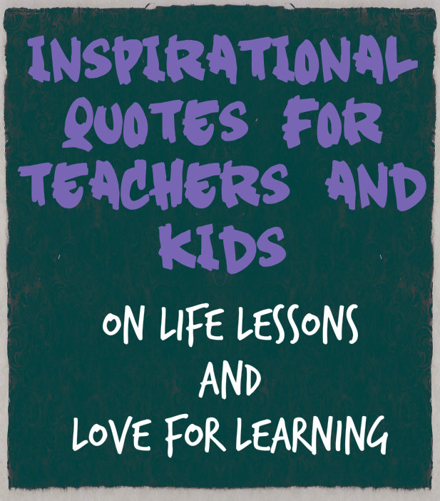 Preschool Quotes For Teachers: Preschool Teacher Quotes. QuotesGram