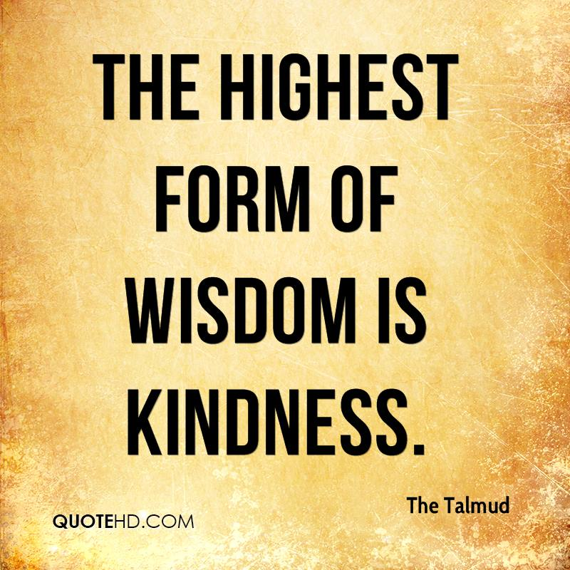 Wisdom And Images: Famous Talmud Quotes. QuotesGram