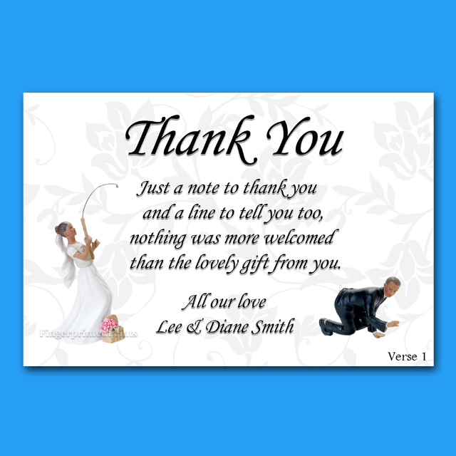 Quotes On Thank You Notes: Religious Wedding Quotes Of Thanks. QuotesGram