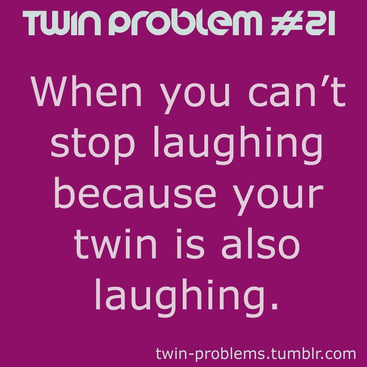 Happy Birthday Twin Sister Quotes Twin Sister Funny Quot...