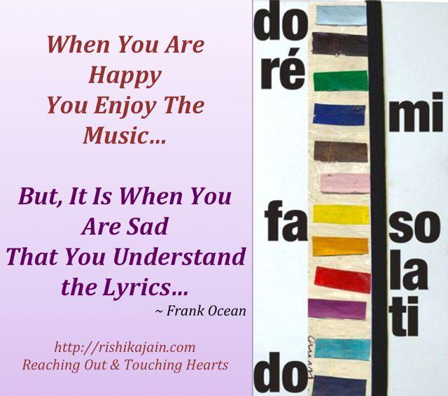 inspirational music lyric quotes quotesgram