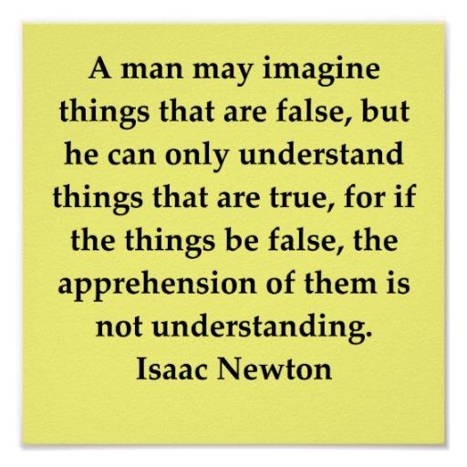 isaac newton man no limits math