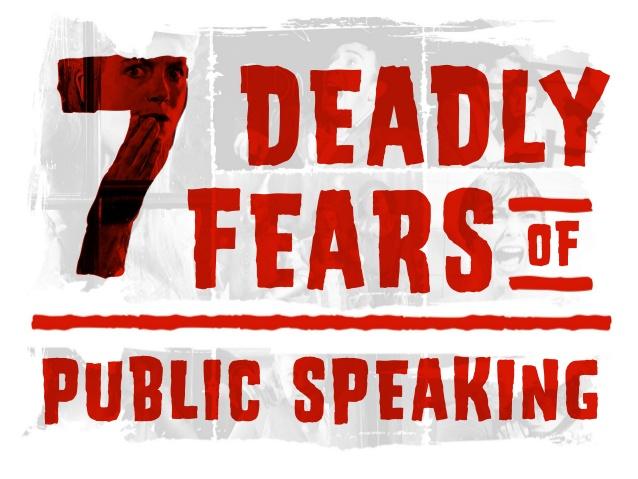 Fear Of Public Speaking Quotes. QuotesGram