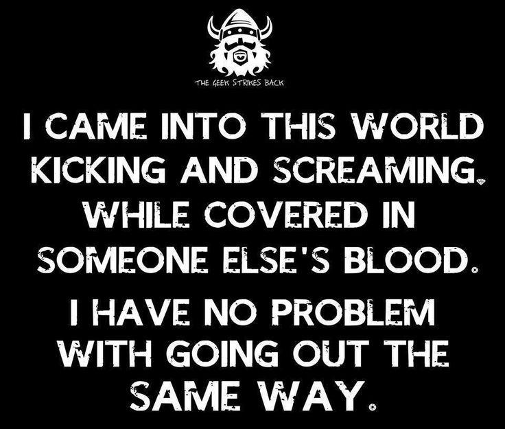 Norse Pagan Quotes Quotesgram: Viking Battle Quotes. QuotesGram