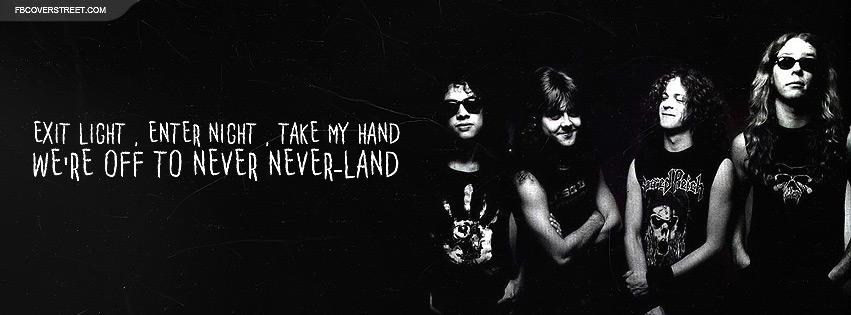 Heavy Metal Lyric Quotes Quotesgram