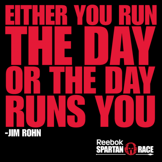 Spartan Race Inspirational Quotes Quotesgram