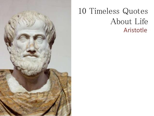 Wisdom Quotes Aristotle Quotesgram: Aristotle Quotes About Life. QuotesGram