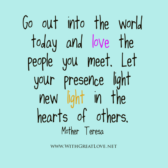 Quotes About Meeting New People. QuotesGram