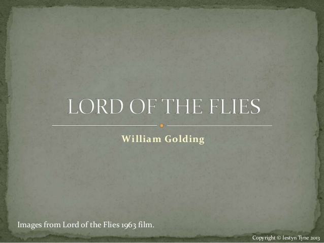 lord of the flies key facts Find helpful customer reviews and review ratings for spark notes, lord of the flies at amazoncom read honest and unbiased product reviews from  key facts, study.